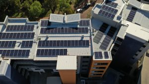 commercial solar panel system 4