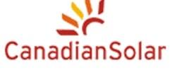 Canadian solar Perth